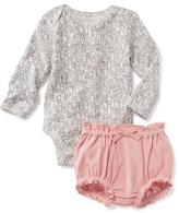 Old Navy 2-Piece Bodysuit & Bloomer Set for Baby
