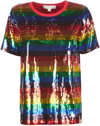 MICHAEL Michael Kors Rainbow T-Shirt