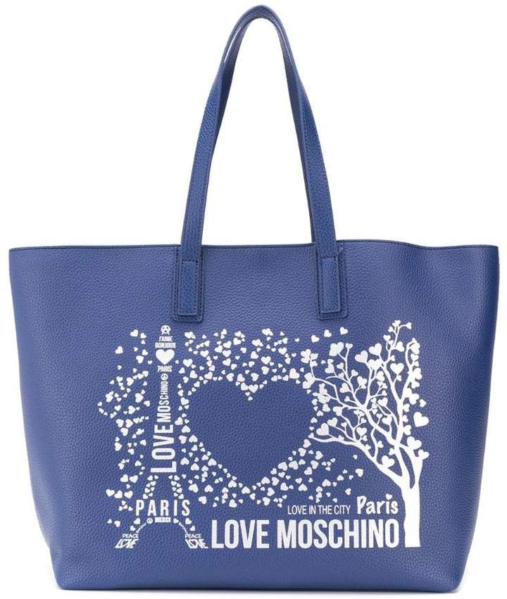 3714c488d1 Love Moschino Handbags - ShopStyle
