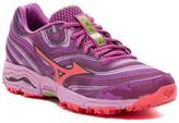 Mizuno Wave Kazan Running Shoe