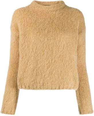 Cavallini Erika textured knit sweater