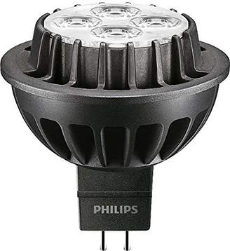 Philips Master LED 8 W (50 W) MR16 Spot Light, Warm White, 36 Degree Beam Angle, Dimmable, Halogen Replacement