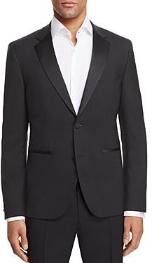 HUGO Regular Fit Tuxedo Jacket