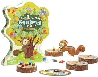 Learning Resources Educational Insights The Sneaky Snacky Squirrel Game