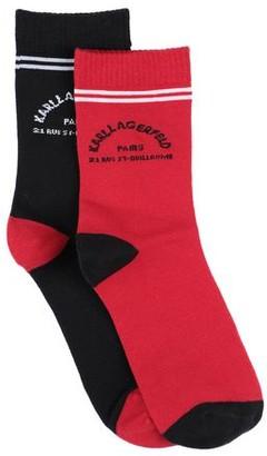 Karl Lagerfeld Paris Short socks