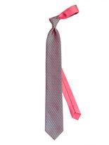 Thomas Pink Guitar Print Tie