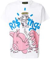 Bad Deal graphic print T-shirt