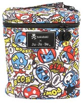 Ju-Ju-Be Infant Tokidoki X 'Fuel Cell' Lunch Bag - Blue