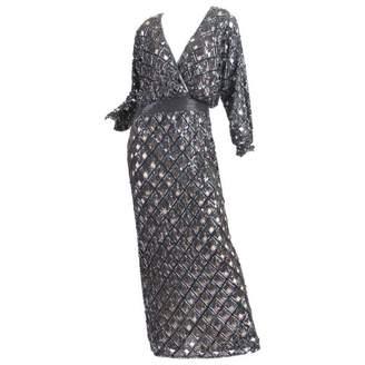 Bob Mackie \N Dress for Women Vintage