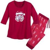 Disney Stormtrooper Pajama Set for Women by Munki Munki