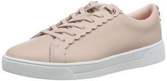Ted Baker Women's Flat Sneaker