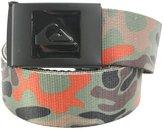 Quiksilver Camouflage Webbage Belt