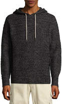UNIONBAY Union Bay Hooded Neck Long Sleeve Pullover Sweater