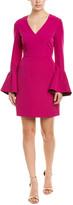 Milly Morgan Sheath Dress
