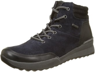 Romika Women's Victoria 06 Hi-Top Trainers