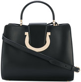 Salvatore Ferragamo 'Thalia' shoulder bag - women - Leather - One Size