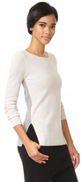 Club Monaco Nicolette Cashmere Sweater