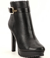 Gianni Bini Chadwicke High Heel Booties