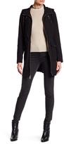 BCBGeneration Hooded Softshell Jacket