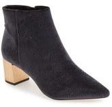 Calvin Klein Women's 'Narla' Block Heel Bootie
