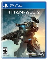 Electronic Arts Titanfall 2 Deluxe Edition (PlayStation 4)