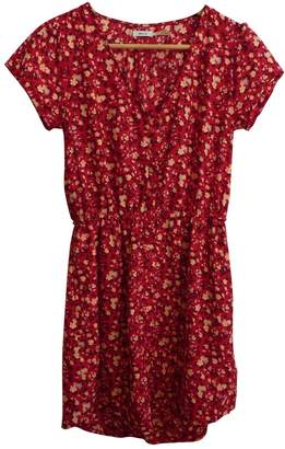 Urban Outfitters Red Dress for Women