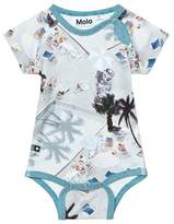 Molo Feodor Swimming Pool Babygrow