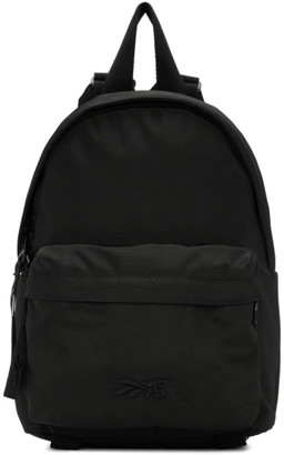 Reebok x Victoria Beckham Black Mini Backpack