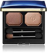 Clé de Peau Beauté Women's Eye Color Duo