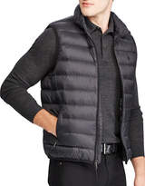 Polo Ralph Lauren Big and Tall Packable Down Vest