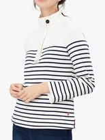 Joules Sauntn Half Zip Sweatshirt