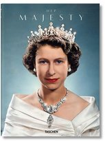 Taschen Her Majesty Book