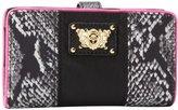 Juicy Couture Penny Nylon Tech Wristlet Wallet