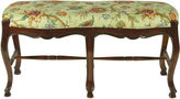One Kings Lane Vintage French Provincial-Style Bench