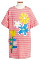 Stella McCartney Girl's Isabella T-Shirt Dress