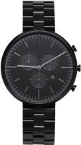 Uniform Wares Black M42 Watch