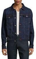 Jean Shop Vintage Denim Jacket