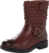 Frye Jenna Disc Short J Boot (Little Kid/Big Kid)