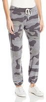 Monrow Women's Oversized Camo Sweats