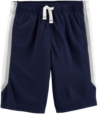 Carter's Boys 4-14 Athletic Shorts