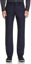 Armani Collezioni Regular Fit Trousers