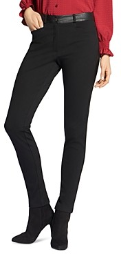 Basler Ponte Slim Pants