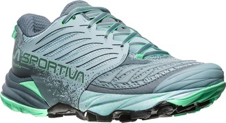 La Sportiva Women's Akasha Woman Trail Running Shoes