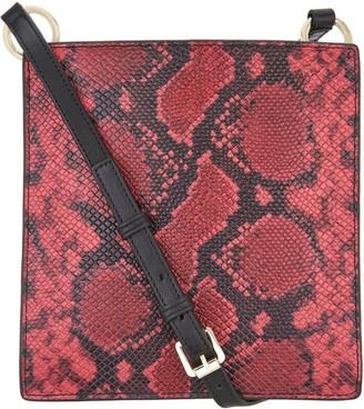 Vince Camuto Leather Crossbody - Karin