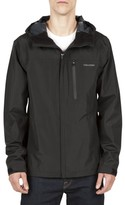 Volcom Men's Water Resistant Zip Jacket