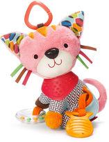 Skip Hop Bandana Buddies Activity Kitty