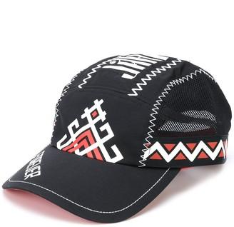 Puma Jahnkoy printed cap