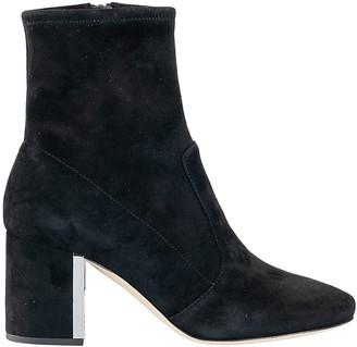 Tory Burch Gigi Stretch Boots