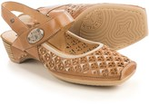 PIKOLINOS Gandia Mary Jane Shoes - Leather (For Women)