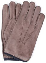 Orciani Woman Taupe Gloves